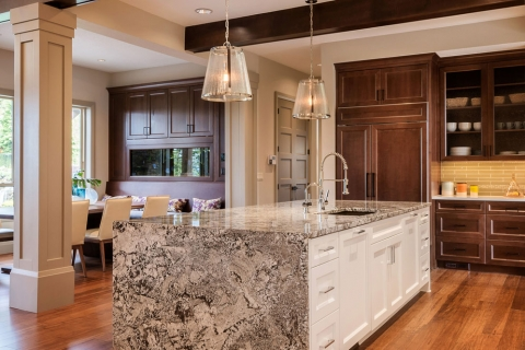 Granite Kitchen Michigan