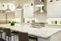 Granite Kitchen Michigan