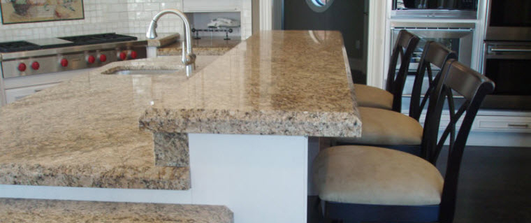 Granite Countertop Installation In Rochester Hills Michigan Q