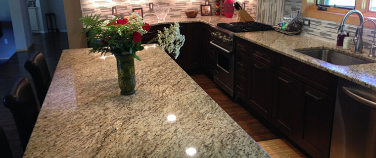 Granite Countertop Installers Troy MI