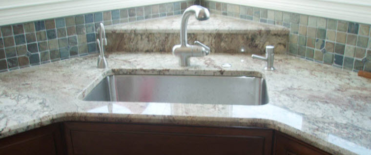granite countertop bloomfield hills