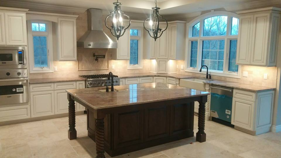 Granite Countertop Services in Birmingham Michigan