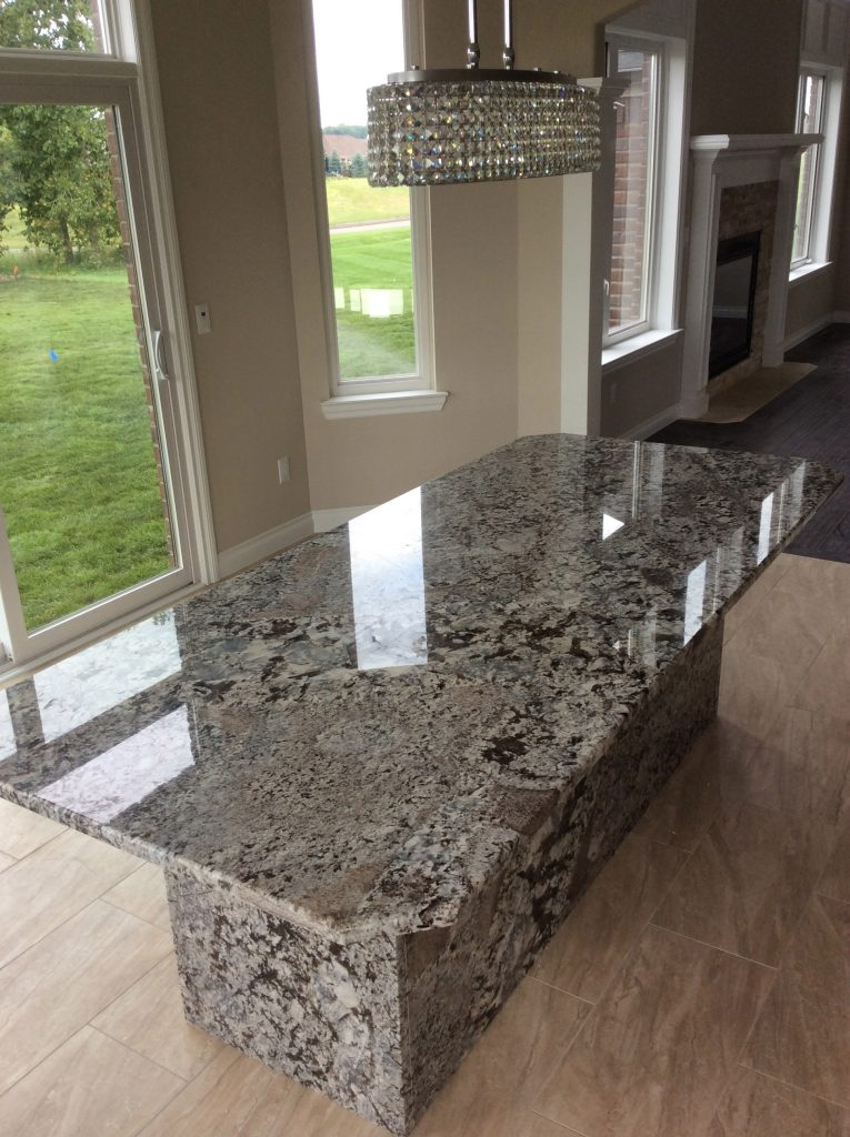 granite countertops bloomfield hills