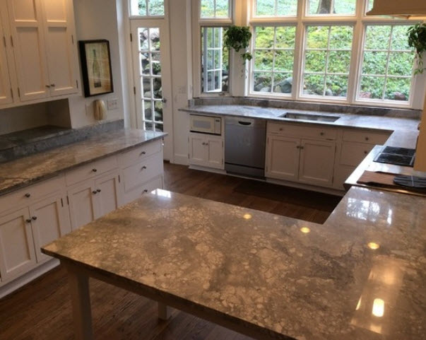 Kitchen Countertops Birmingham Mi
