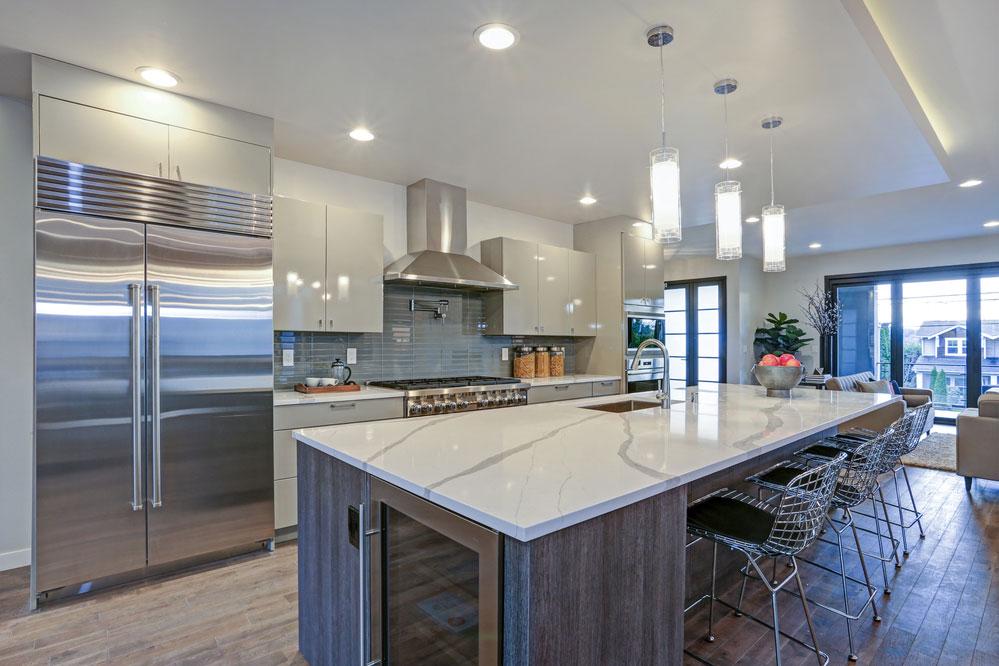 Granite Countertops - Bloomfield Hills