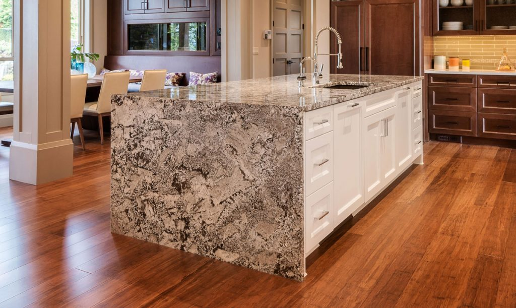 Birmingham MI Kitchen Countertop Service