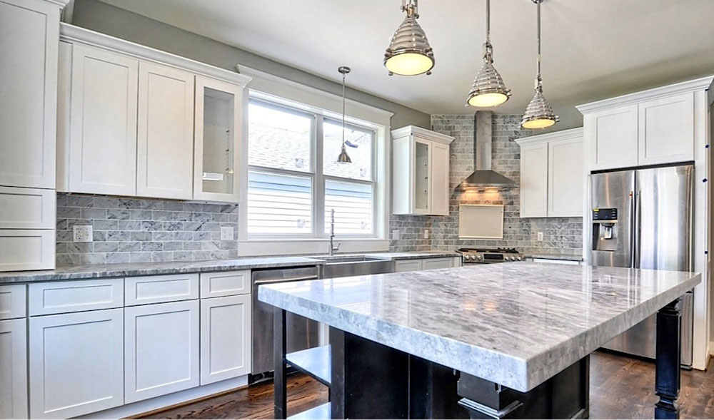 Birmingham Michigan Granite