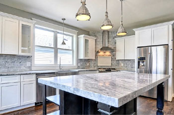 Quartz Countertops MI
