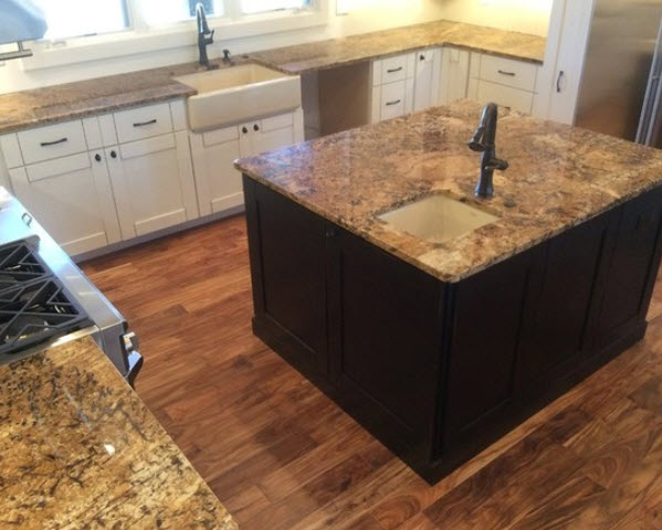 Troy MI Granite Countertop Service