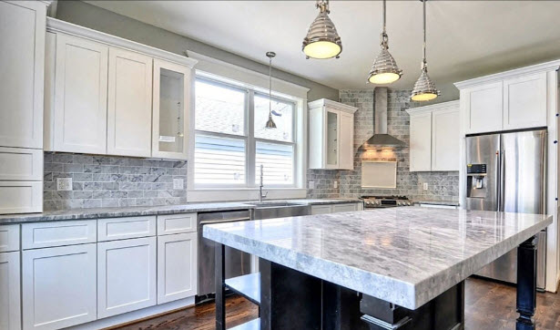 Michigan Quartz Countertops